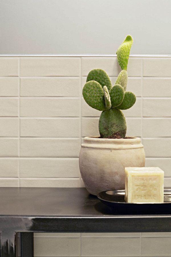 Moderní pastelové obklady Chalk | Keramika Soukup