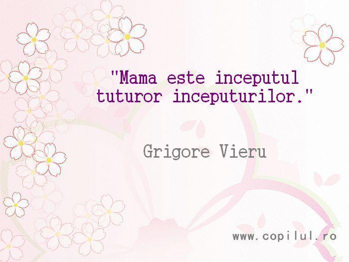 citat mama