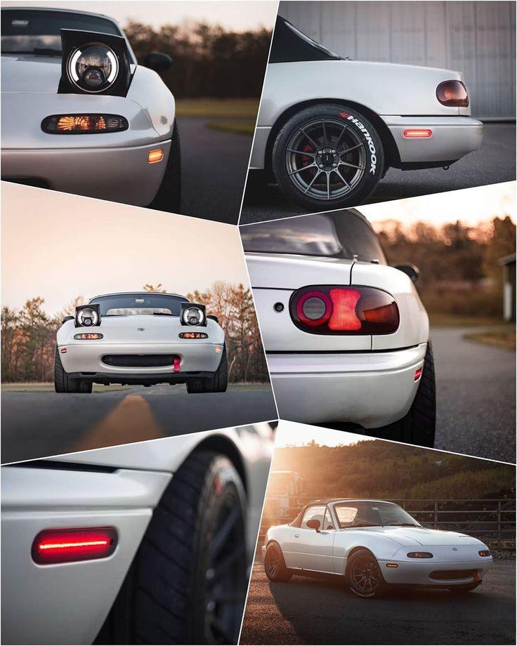 TopMiata on Instagram Mazda Miata MX5 TopMiata in