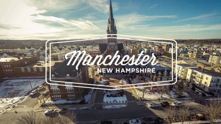 Reasons to Move to Manchester NH
