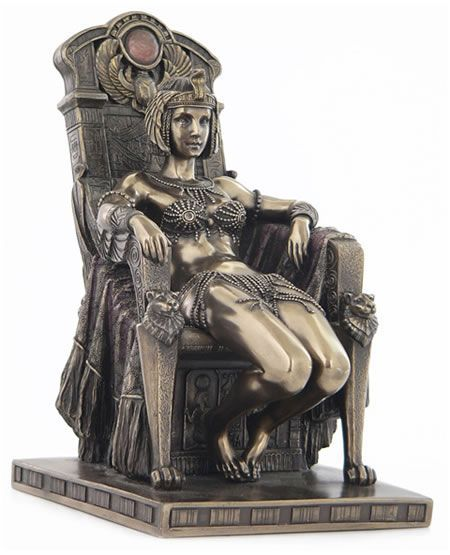 egyptian throne - Google Search