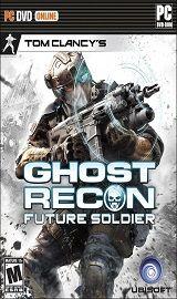 Tom Clancys Ghost Recon Future Soldier-SKIDROW http://ift.tt/2zyWfs8