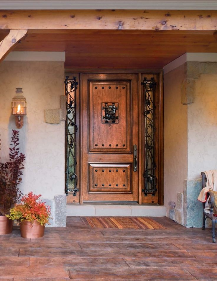 22 best doors for LH images on Pinterest | Entrance doors, Front ...
