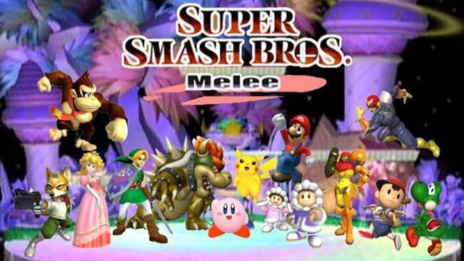 SUPER SMASH BROS MELEE GAMECUBE ISO DOWNLOAD (USA) - https://www.ziperto.com/super-smash-bros-melee-gamecube-iso/