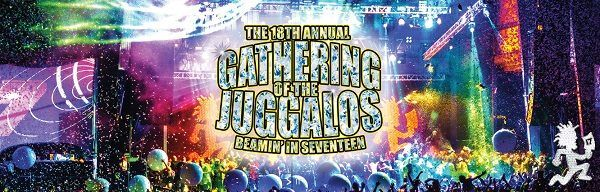 Juggalo Gathering Flavor Added Daily