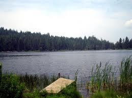 Sequoia Lake. YMCA