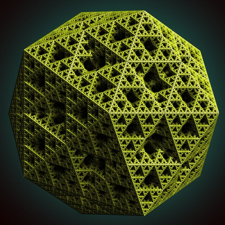 Gallery : Kaleidoscopic IFS: Years Math, God Math, Senior Years, Natural Order