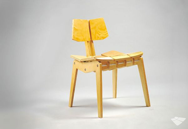 21 best Folding Chairs through the Ages images on ...