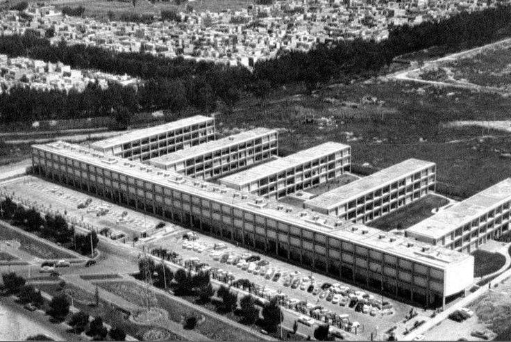 Vista Aérea Universidad Iberoamericana Col. Campestre Chur… | Flickr