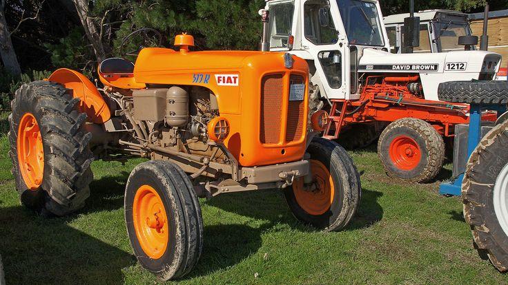 Billedresultat for fiat 513r tractor