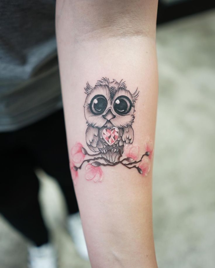 owl tattoo, fineline realism tattoo, fineline tattoo, Bern tattoo, Schweiz Switzerland tattoo, tattoo studio Bern, female tattoo, tattoo für Frauen, …