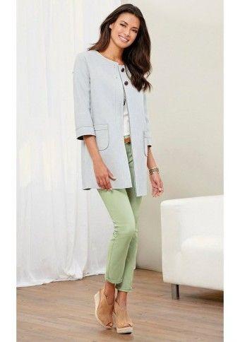 Jednobarevné kalhoty #ModinoCZ #modino_cz #modino_style #style  #fashion #spring #summer #trousers