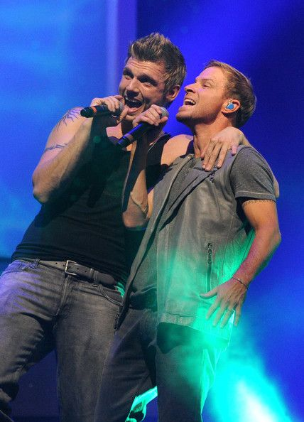 Brian Littrell - Macy's Passport Presents Glamorama — Part 2
