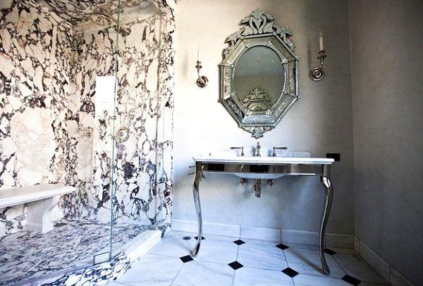 205 Best Elegant Bathrooms Images On Pinterest Bathroom