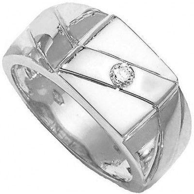 Bague chevalière or blanc, chevalière pour homme, chevalière tout or, 12.40gr, diamant 0.09 carat http://www.princessediamants.com/article-chevaliere-homme-or-blanc-diamant-1977.htm #ChevalièreHommeOrBlancDiamant