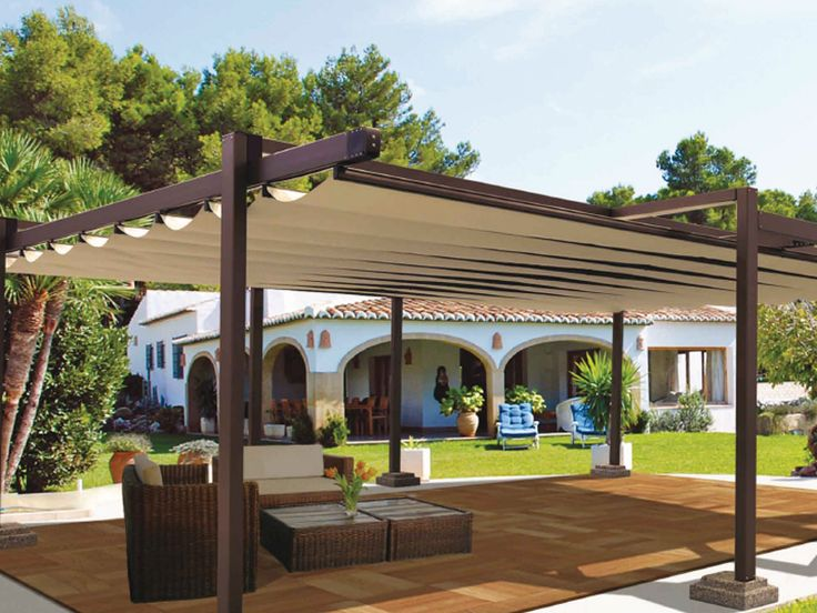 25 best ideas about aluminum pergola on pinterest retractable pergola sun awnings and. Black Bedroom Furniture Sets. Home Design Ideas