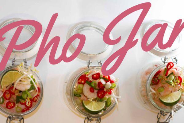 vietnamese pho jar recipe полезные простые рецепты