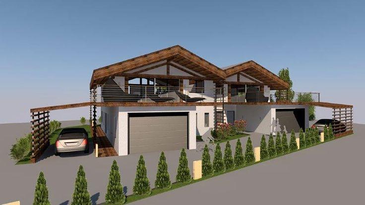 Zwei Exklusive Einfamilienhäuser in Sonnenlage | St.Johann in Tirol | RaiffeisenBank Going reg. Gen.m.b.H