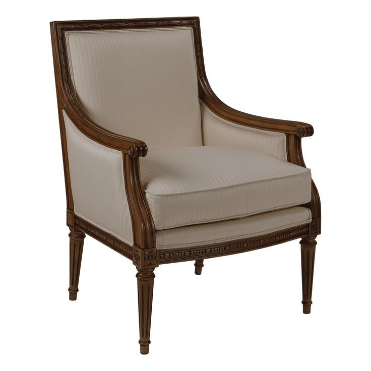 Giselle Chair   Ethan Allen   completely customizable from color of wood  trim to the fabric  Ethan Allen  Living Room  19 best The Giselle Chair images on Pinterest   Ethan allen  . Ethan Allen Living Room Accent Chairs. Home Design Ideas