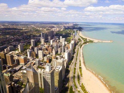 Şikago, ABD
