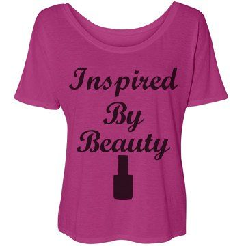 Inspired By Beauty #2: SarahBe Designs. #customizedgirl #inpired #beauty #nails #fashion