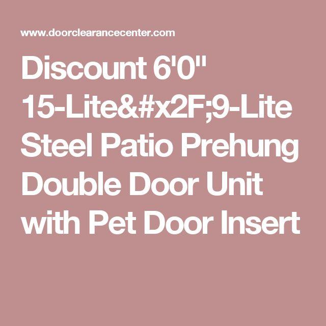 17 Best Ideas About Pet Door On Pinterest Dog Rooms Pet
