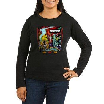 Gottlieb® Abra Ca Dabra Pinball Machine Shirt