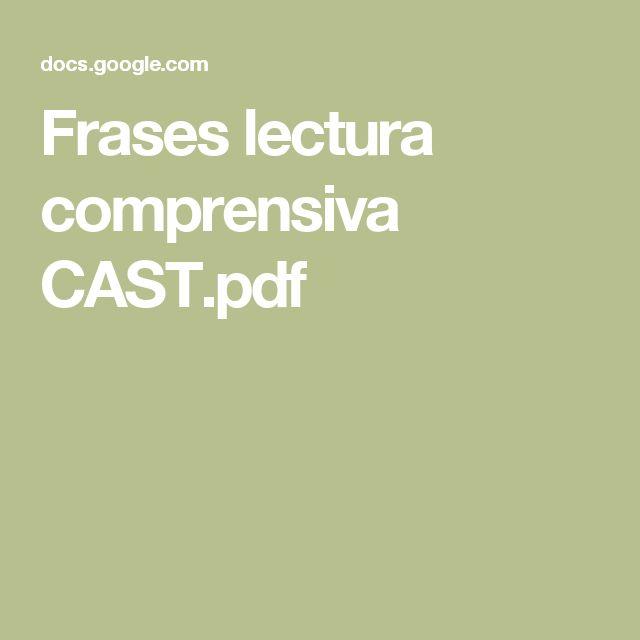 Frases lectura comprensiva CAST.pdf