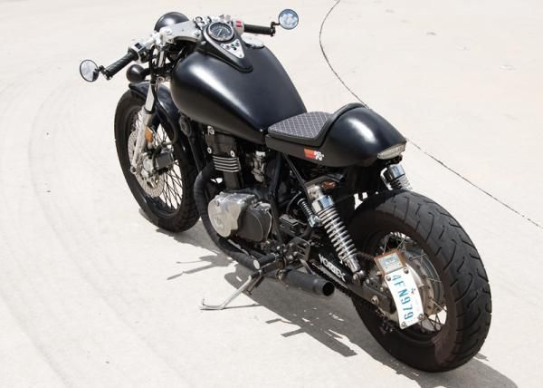 vulcan s cafe racer - Google Search