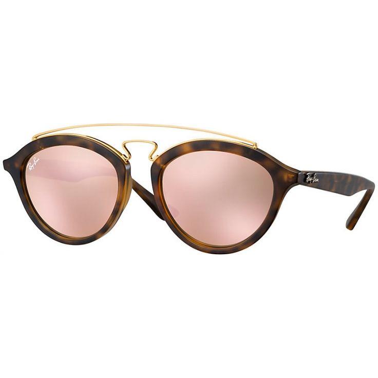 Acquista i fantastici occhiali RAY-BAN RB4257 60922Y SMALL GATSBY II al prezzo…