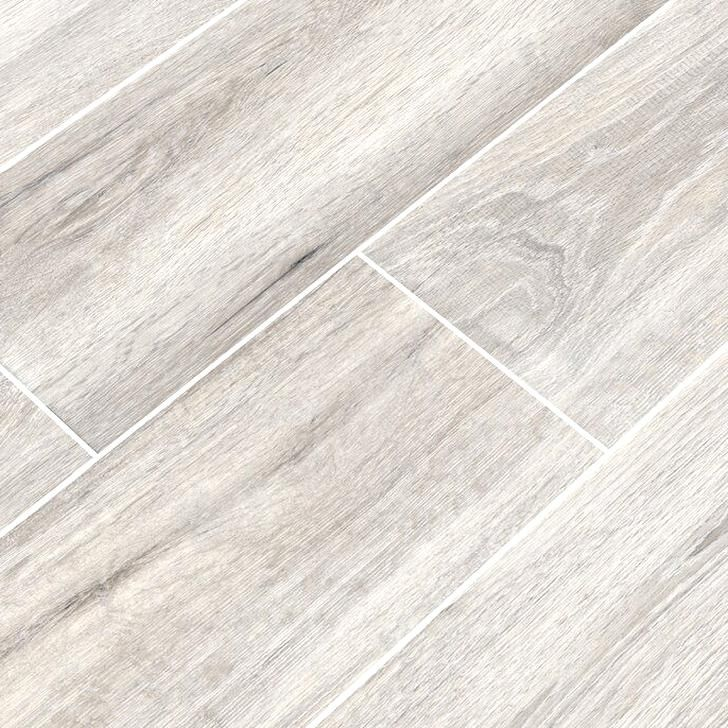 MSI Antoni 6 x 36 Porcelain Wood look Wall Floor Tile