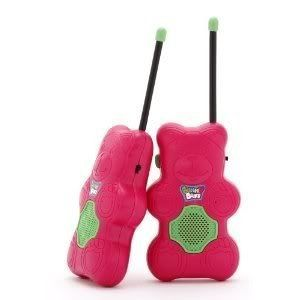 Kids' Walkie Talkies - Toy  Game Fantastic Walkie Talkie 108 X 77 X 2 Inches  78 Ounces For Age 5  15 Years  Gummy Bear *** Be sure to check out this awesome product.