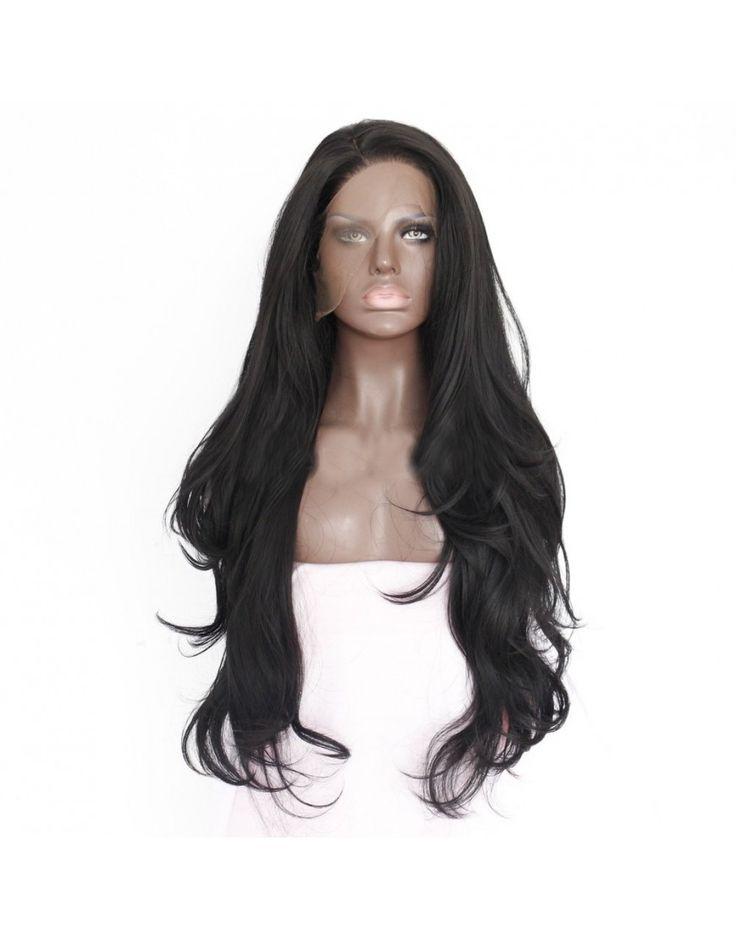Acheter perruque lace wig synthétique pas cher , perruque lace front synthétique , perruque lace wig synthétique , perruque lace front pas cher , payez en 3X .