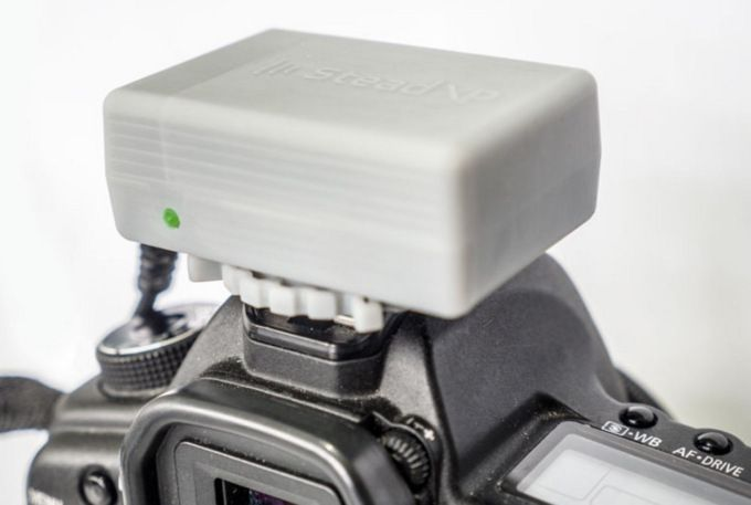 SteadXP wants to add image stabilization magic to any camera #Startups #Tech