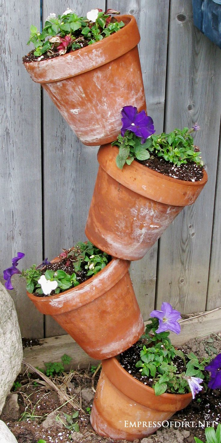 97 best images about decorating plants and gardens on for Outdoor pots las vegas