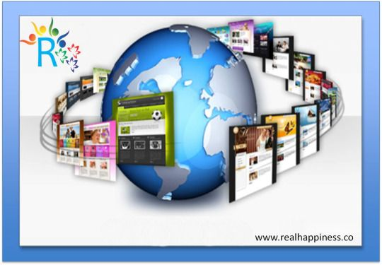 Real Happiness India  We are a Team Of Professionals. We've well educated staff, and Web Designers, Who make Websites Very fast and fully Responsive for mobile, laptop, computer, (PC), Tablet and also make Android Applications on Google Play Store.   http://realhappiness.co