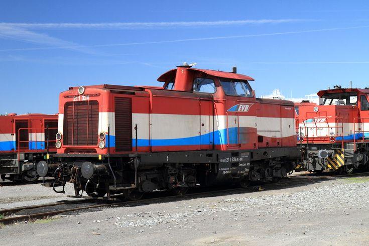 211 324-9  EVB