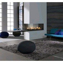 De #Faber Aspect Premium RD XL is dé meest imposante inbouw #gashaard van Faber. Door zijn imposante uitstraling is de Faber Aspect Premium RD XL ideaal te gebruiken als roomdivider. Dankzij de Step Burner is de Faber Aspect Premium RD XL voorzien van een realistisch en sfeervol vuurbeeld. #Fireplace #Fireplaces