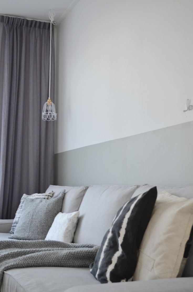 25 beste idee n over grijs interieur verf op pinterest grijze verfkleuren verf paletten en - Verf grijs slaapkamer en blauw ...