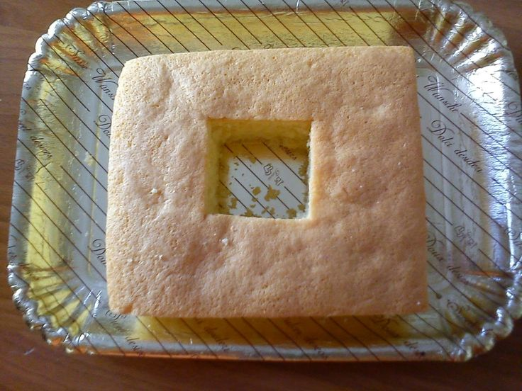Centomilaidee: Come fare una torta romantica a sorpresa