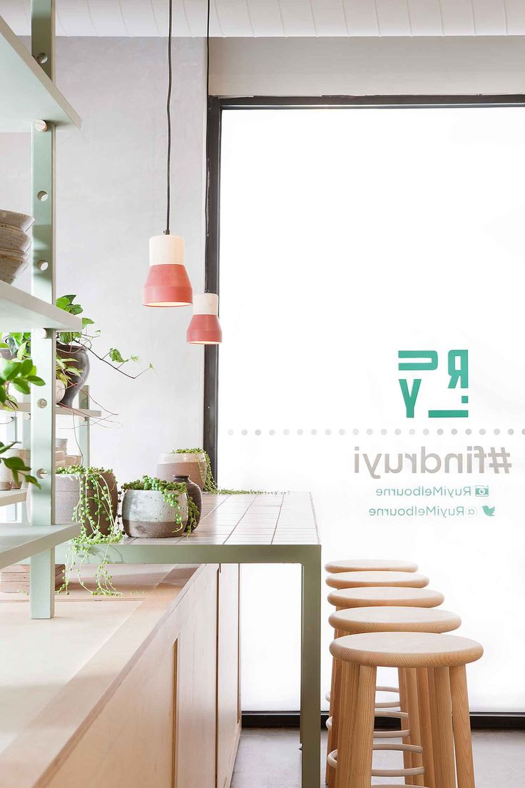 45 best Interior Inspiration - Restaurants/Bars images on Pinterest ...