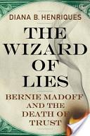 About Bernie Madoff