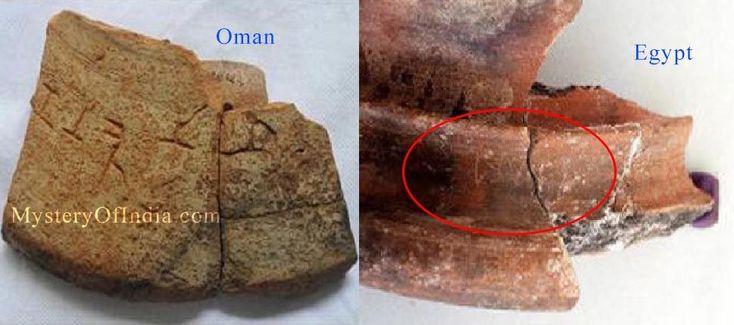 Tamil-Brahmi Script Found in Arab Countries-http://www.mysteryofindia.com/2014/11/tamil-brahmi-script-found-arab-countries.html