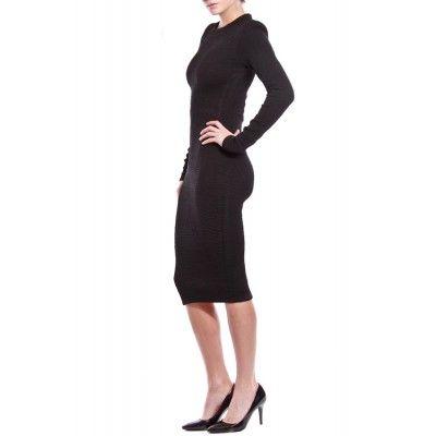 Carin Wester - Tona Dress Panther - Kotyr.com