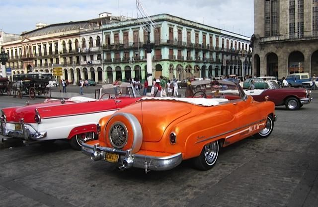 Havana, Cuba Multi City World Travel Cuba Amazing discounts - up to 80% off Compare prices on 100's of Travel Motel And Flight booking sites at once