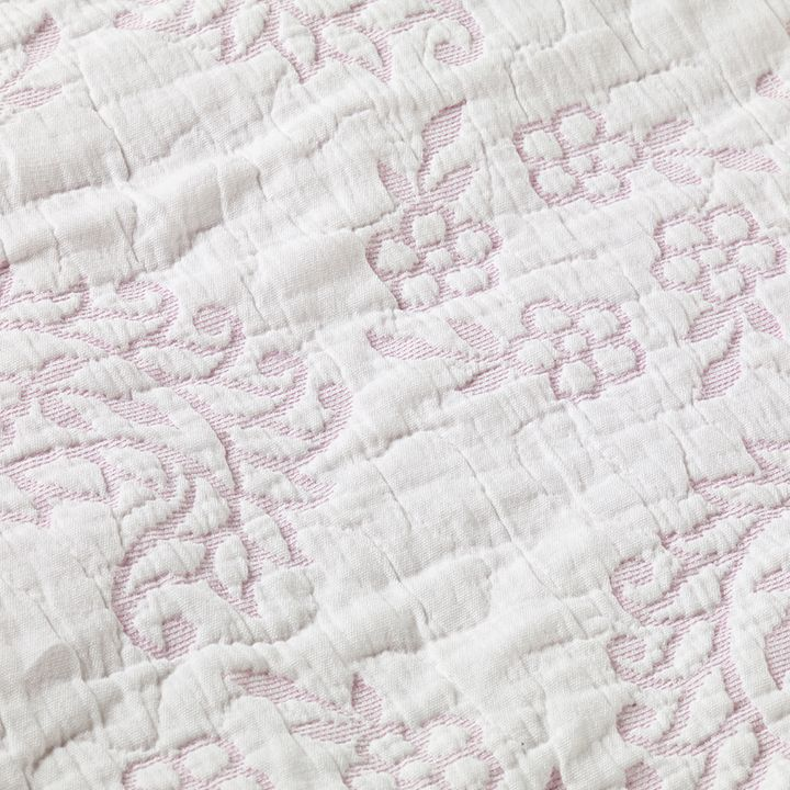 Meadow Children's Cotton Quilted Bedspread