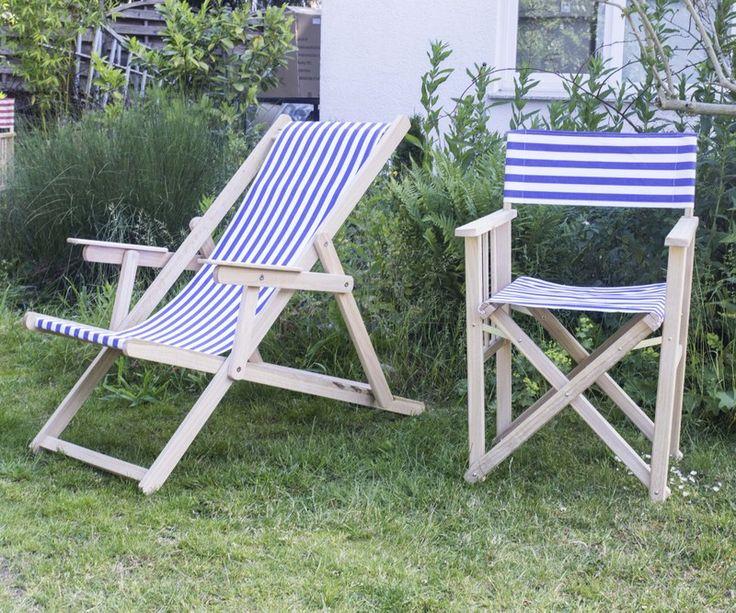 Liegestühle in besten Qualität, Neu bei www.richhome.de