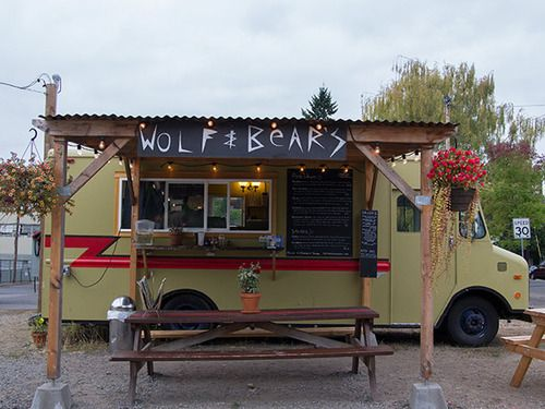 #Portland Street Food: 10 Carts We Really Love #foodcarts #pdx