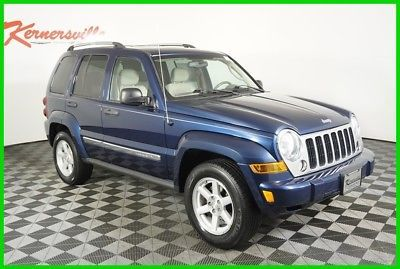 eBay: Jeep Liberty Limited 109829 Miles Used 2005 Jeep Liberty Limited RWD 3.7L V6 12V Automatic SUV #jeep #jeeplife