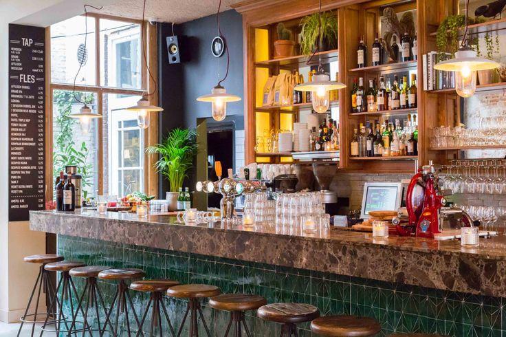 Walter Benedict - Cafe Bistro in Den Haag